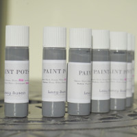 Touch Up Paint - Slate (classic)