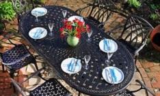 6 persoons tuinsets speciale aanbiedingen