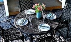 4 persoons tuinsets speciale aanbiedingen