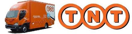 TNT delivery